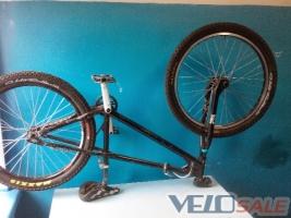 Продам FireEye spitfire - Дніпропетровськ - екстрім: bmx, дерт, даунхіл, тріал велосипед rigid 3500 грн.