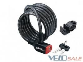 Замок  Spelli SKL-925 под ключ 1500mm/8mm  Модель  - Чернігів - 227 грн.