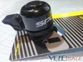 Звонок Spelli SBL-426 BK на руль   модель - SBL-42 - Чернігів - 55 грн.