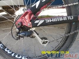 Продам Norco A-Line 2003 - Сімферополь - екстрім: bmx, дерт, даунхіл, тріал велосипед двопідвіс 1000 дол.