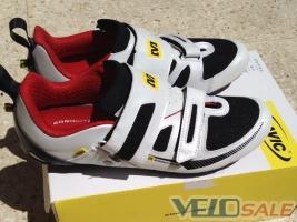 Продам Mavic Tri Race 2013 - Житомир - Новий взуття для велосипеда 1500 грн.