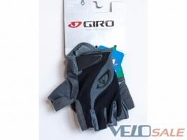 Giro Tessa велосипедные перчатки женские без пальцев Оригинал