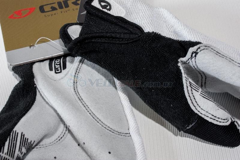 Giro DND™ (Down And Dirty) велосипедные перчатки велоперчатки В наличи