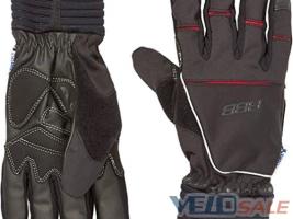 Перчатки зимние BBB BWG-23 AquaShield black размер - Чернігів - 1239 грн.