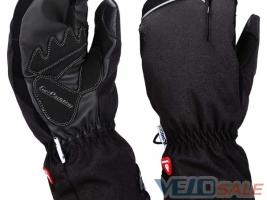 Перчатки зимние BBB BWG-28 SubZero Winter Gloves р - Чернігів - 1451 грн.