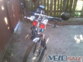 """Продам Fort 26 """" Чернігів - гібрид велосипед hardtail 2300 грн."""