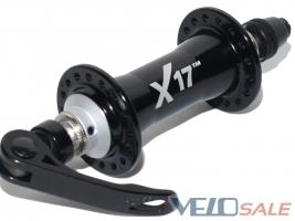 Втулка передняя X17 XC 2 промподшипника 32 или 36  - Чернигов - 555 грн.