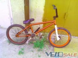 Куплю 123 - Рівне - екстрім: bmx, дерт, даунхіл, тріал велосипед hardtail 1700 грн.