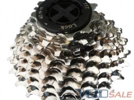 Кассета ATA KDF-CS825 9 speed набор 11-25T для шос - Чернигов - 317 грн.