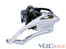 Передний переключатель MicroShift FD-M50 для 9 ско - Чернигов - 265 грн.