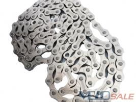 Цепь KMC K1-W  1 speed c замком silver_silver  Цеп - Чернигов - 307 грн.
