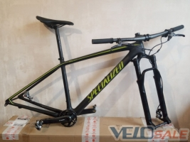 Specialized Epic HT 29 - Харків - 1500 дол.