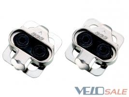 Шипи для контактного взуття ВВВ BPD-01 SPD ClickGO - Чернігів - 277 грн.