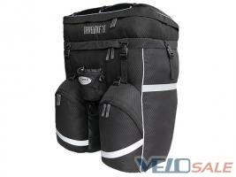 Продам TravelBike 50/70 - Київ - Новий сумка для велосипеда 690 грн.