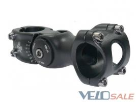 Регульований винос на кермо Uno AS-820 31,8 mm 125 - Чернігів - 461 грн.