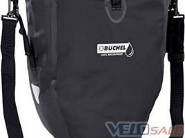 Сумка на багажник Buchel Gepacktragertasche, 100%  - Чернігів - 1099 грн.