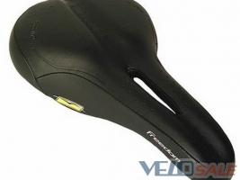 Седло WTB Freedom Rely Sport 270 x 160 mm c эффект - Чернігів - 741 грн.