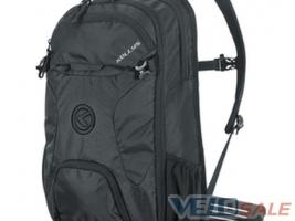 Рюкзак KLS Lane 16 (объем 16 л) чорный  Особливост - Чернігів - 2571 грн.