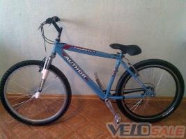 Продам Author Trophy - Запоріжжя - гірський, mtb велосипед hardtail 1650 грн.