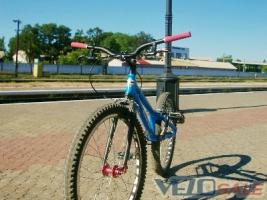 Продам ZHI Z2 - Керч - екстрім: bmx, дерт, даунхіл, тріал велосипед rigid 3000 грн.