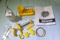 Набор для прокачки дисковых тормозов  EZmtb Набор  - Чернигов - 455 грн.
