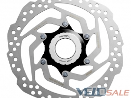 Ротор тормоза Shimano SM-RT10  160mm CenterLock  М - Чернигов - 225 грн.