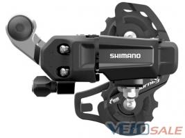 Задний переключатель Shimano RD-TY200 для 6-7 звез - Чернигов - 235 грн.