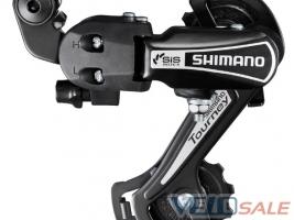 Задний переключатель Shimano RD-TY21 Tourney  для  - Чернигов - 245 грн.
