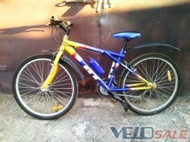 Продам Велосипед Аллюминевый Benneto