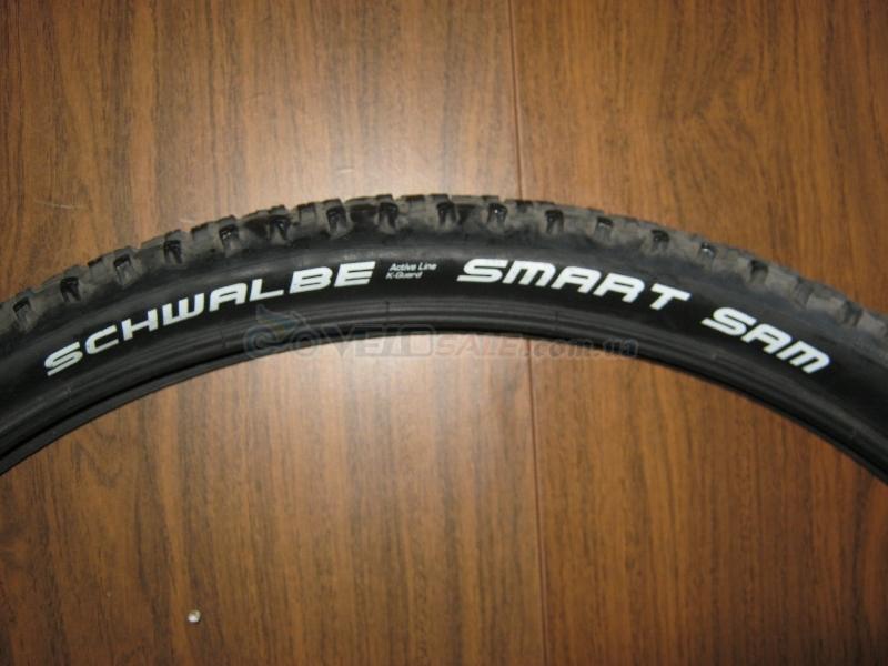 Продам Shwalbe Smart Sam - Дніпропетровськ - покришки для велосипеда 350 грн.