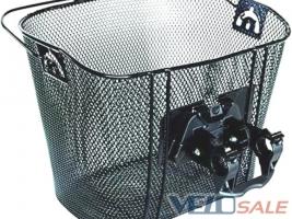 Корзинка на руль Buchel City basket VR express быс - Чернигов - 409 грн.