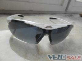 Велосипедні сонцезахистні окуляри