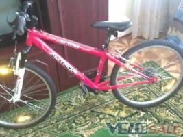Продам Author спортивный - Киев - Новый женский, городской велосипед hardtail 1500 грн.