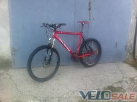 Продам Rock Machine CUSTOM - Хмельницький - гірський, mtb велосипед hardtail 600 дол.
