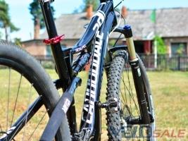 Куплю Cannondale Scalpel 4 - Черкаси - Новий гірський, mtb велосипед двопідвіс 25 000 грн.