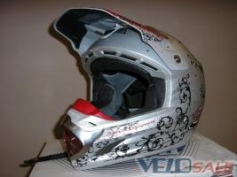 ПРОДАМ TROY LEE Se карбон - Полтава - Новый шлем для велосипеда 300 дол.