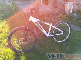 Продам Univega XF 906 - Львів - рама для велосипеда 1700 грн.