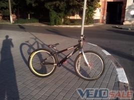 Куплю onza woodstook - Херсон - рама для велосипеда 400 грн.