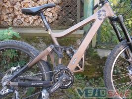 БАРПХОЛ Giant glory 8.0 - Яремче - екстрім: bmx, дерт, даунхіл, тріал велосипед двопідвіс