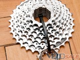 Продам Shimano CS-HG51 ALIVIO 11-32 - Київ - Новий касета для велосипеда 370 грн.