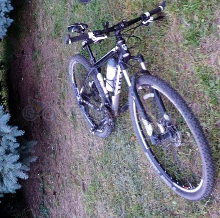 Розшук велосипеда Trek MAMBA - Полтава