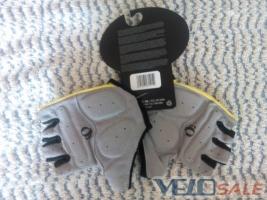 Продам нові рукавиці для велосипеда 100 грн.
