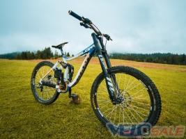 Продам Giant Glory - Дніпропетровськ - Новий гірський, mtb велосипед двопідвіс 3000 дол.