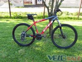 Продам BH over x 5.7 - Болехів - гірський, mtb велосипед hardtail 3000 грн.