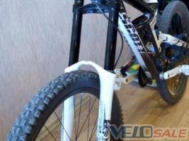 Продам Marzocchi 888 RV - Сімферополь - Новий вилка для велосипеда 4500 грн.