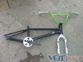 Куплю Eastern Bikes BMX - Харків - екстрім: bmx, дерт, даунхіл, тріал велосипед rigid 1000 грн.