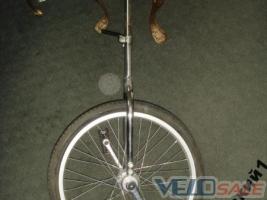 Продам цирковой - Харьков - - другой - велосипед rigid 550 грн.
