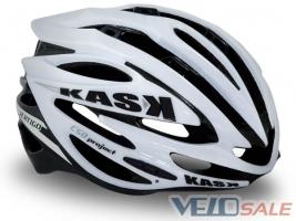 Продам Новый вело-шлем Kask Vertigo