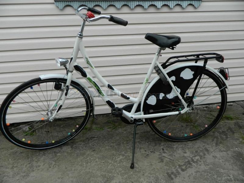 ... дорожній велосипед Продам Велосипед SPARTA алюминиевый отличный с  Германии - Львів - жіночий 2701741961511