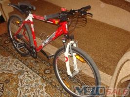 Продам Author SOLUTION - Запоріжжя - гірський, mtb велосипед hardtail 2750 грн.